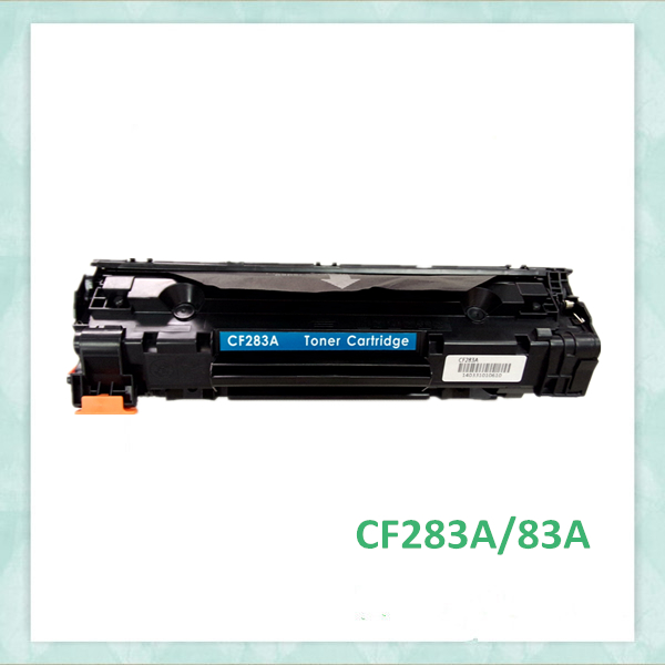HENGFAT! 24 years factory , Compatible Toner Cartridge HP 83A