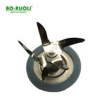 Best Quality OEM Available mixer blade