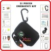 emergency survival supplies list camping accessory wholesale