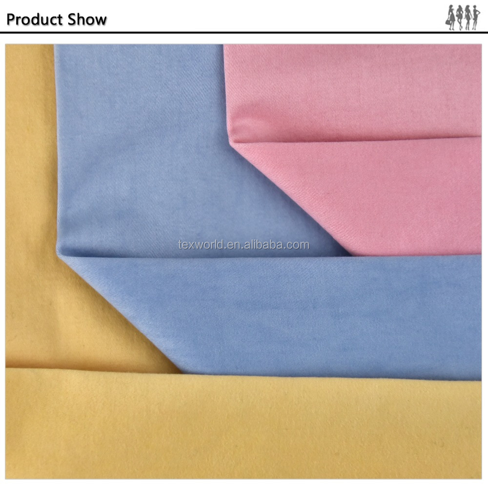 Low Price high quality new micro twill fabric