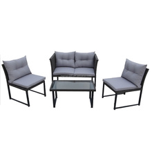 modern rattan bunnings outdoor furniture for sale