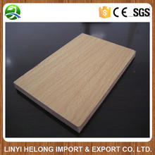 20mm thick waterproof mdf board price