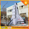 2016 Hot sale giant inflatable space shuttle for advertising / promotion