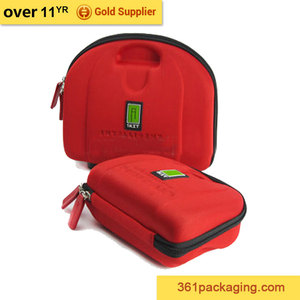 EVA Medical Carrying Cases