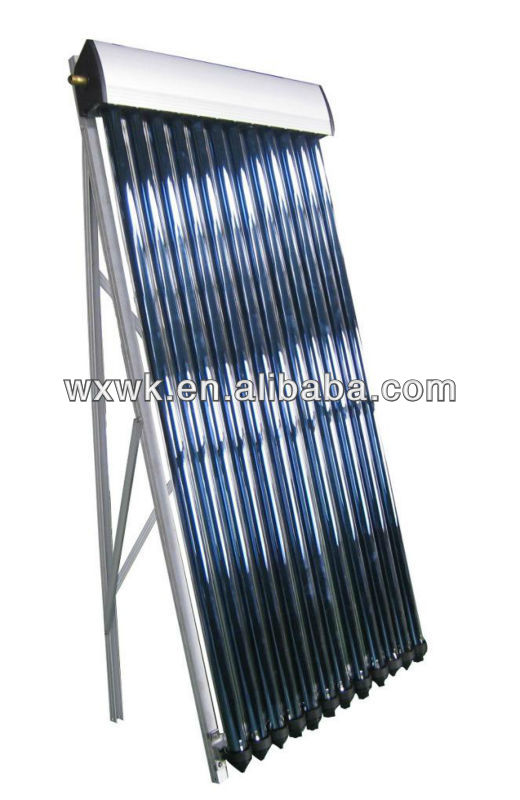 Heat Pipe Solar Collector(WCD-LH)