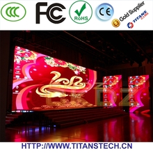 Low Price Top Sale High Quality P4mm Xxx Full Color Led Video Tv Wall