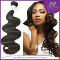 raw indian temple hair wholesale 100% natural virgin indian hair 12 14 16 18 inch