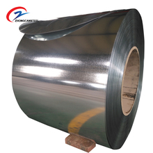 zink coated cold rolled gi coil galvanize steel sheet china supplier