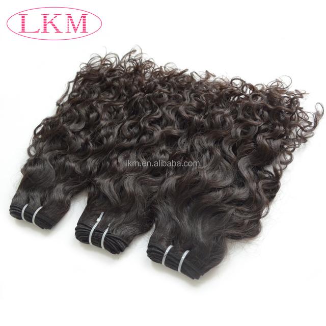 peruvian hair water wave Charming virgin hair dubai