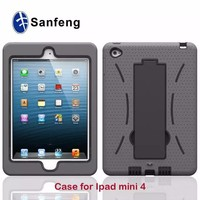 Hot sale For iPad Mini Case, cheapest case for iPad mini 4