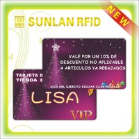 hiultra hotel door key rfid cards,ft card,express card 54mm