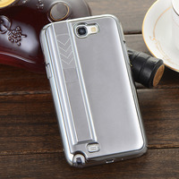 New Product High Quality Mobile Phone Covers Cigarette Lighter Plastic Case For Samsung Note2