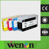 refill ink cartridge for hp printer 3610 made in zhuhai