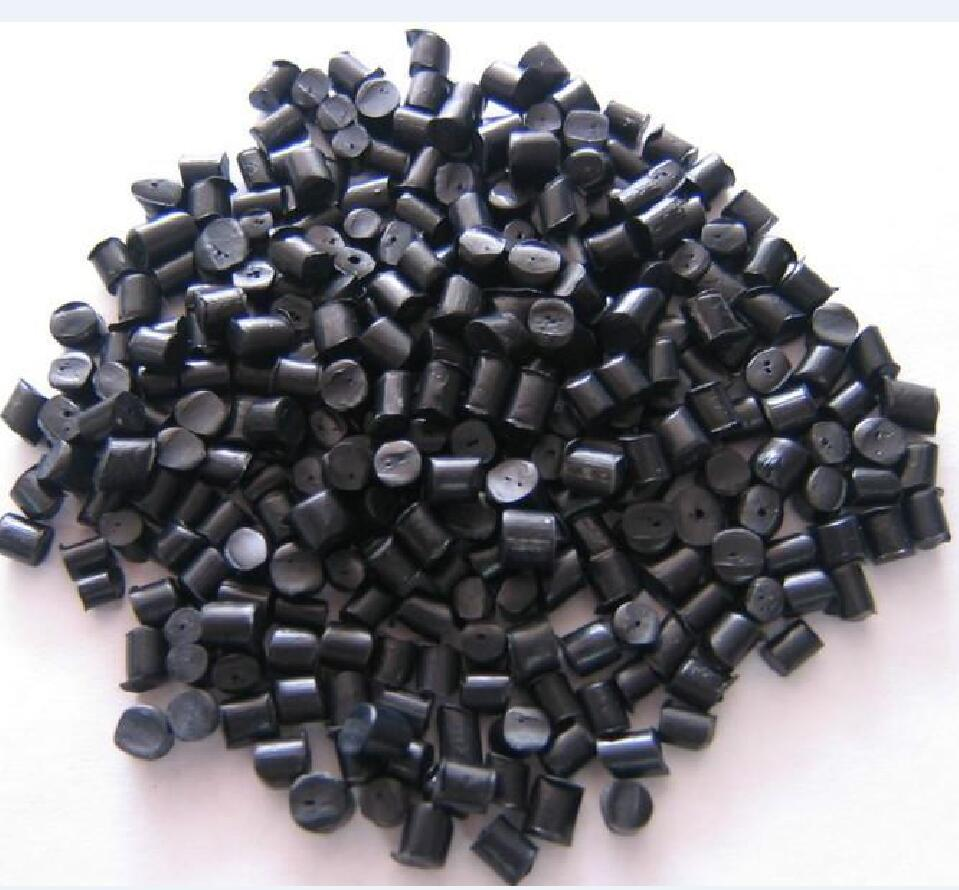 SGS Approved Virgin HDPE Granules / Recycled HDPE Resin Injection/Film/Pipe Grade