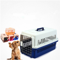 Best Sale Colorful Dog Cages Pet Kennels Dog Crate