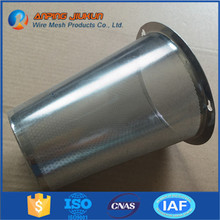 Hot selling stainless steel micro tube stainless steel metal fish met