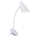 Nice style home office study led reading desk clip lamp