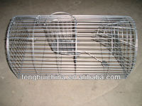 tunnel mole trap for rats control home and industrial