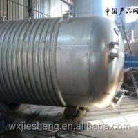 2016 Hot Sale 1000l Chemical Reactor