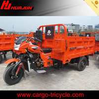 Chinese CCC Certification and Open Body Type china 3 wheel motor tricycle