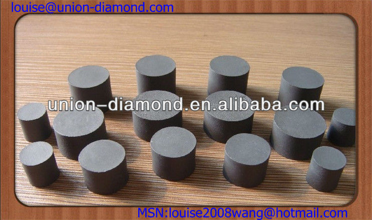 Full specifications TSP diamond cutter for oil drilling bits well selling in USA