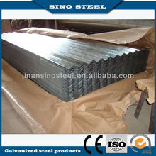 hot sale product prime roofing sheet zinc sheet metal roofing