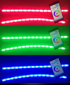 WIFI RGB cystal DRL strips for LED daytime running lights