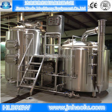cheaper stainless steel beer brewery equipment micro beer brewing system micro brew kettle fermenter mash tun equipment