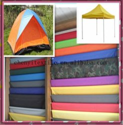 190t taffeta tent and awning fabric