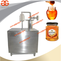 Honey Bottle Filling Machine Hot Sale