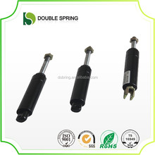 Stainless steel 304 / 316 rigid locking / lockable gas spring / gas strut / gas lift for medical bed
