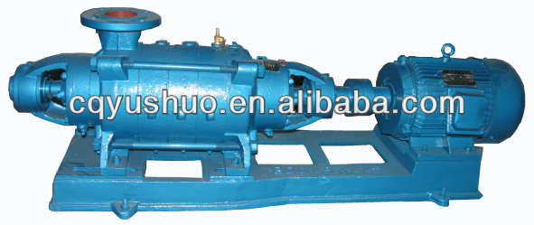 TSWA Series Marine High Pressure Horizontal Multistage Centrifugal Feed Water Pump