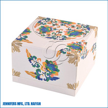 Best price cosmetic gift set packaging box