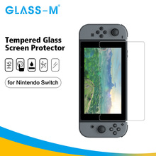 High Transparency HD Clear Screen Protector for Nintendo Switch Anti Shock Film