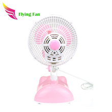 Best quality oscillating electrical desk fan table fan