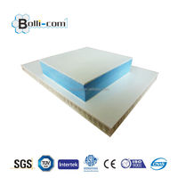 Refrigerated trailer body Fiber reinforced plastic (FRP) composite/sandwich panels