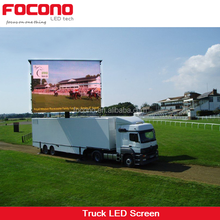 2014 Outdoor China Hd Led Display Screen Hot Xxx Photos Outdoor Mobile Led Screen Truck Xxx Video