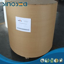 Food grade FBB folding box board for tobacco packaging etc.with low price