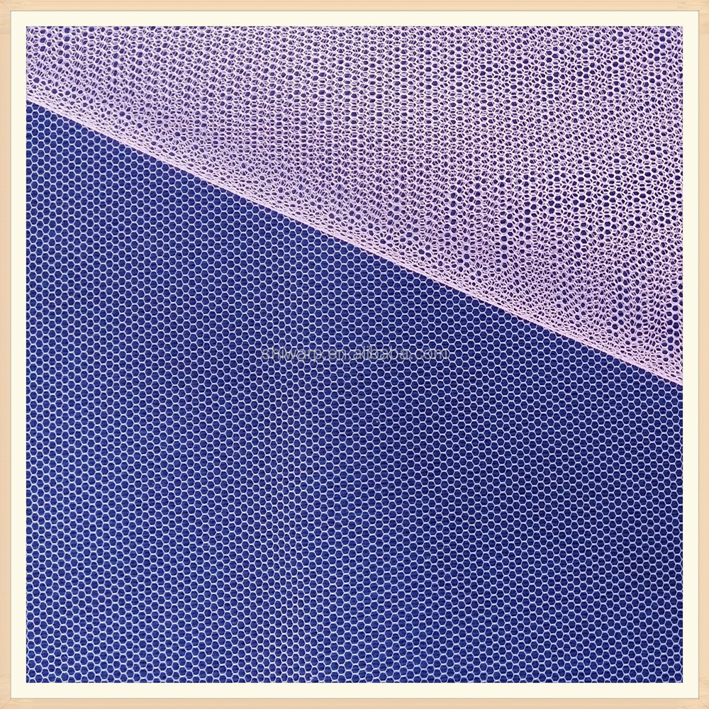 k manufacturer china 100D mosquito net fabric garment factories in sri lanka