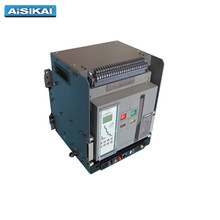 480V 3P drawer type 1250a air circuit breaker