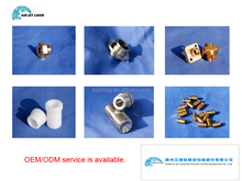 OEM high quality glass fastener hardware