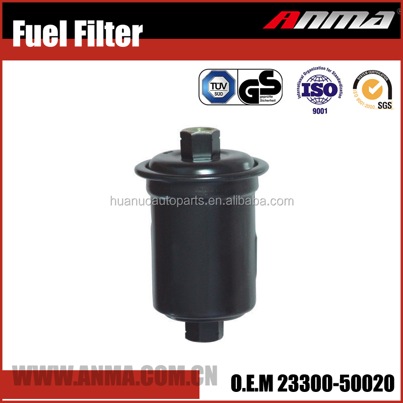 Spin on fuel filter for ford cars OEM NO.23300-50020