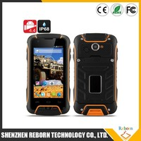 High quality alibaba express phone / cheap waterproof rugged mobile phone
