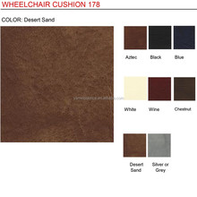 Wheelchair 178 PVC Synthetic Leather for AUTO Car Seat with UV Resistant