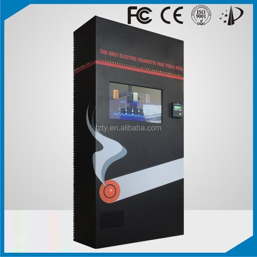 automatique distributeur automatique de cigarettes avec l. Black Bedroom Furniture Sets. Home Design Ideas
