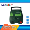 Lanstar 5J (AC & DC Power Input) Electric Fence Energizer LX-6C50 for animals