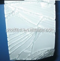 Mirror Safety Backing Protective Film