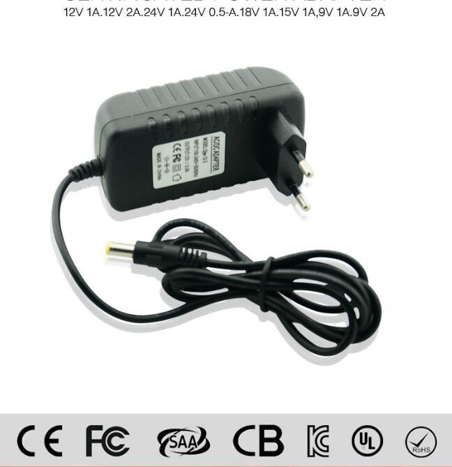 AC 85-264v dc 5v 3a electric power adapter