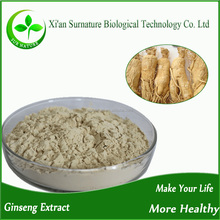 Top quality ginseng extract /korean red ginseng extract gold capsule/ginseng powder