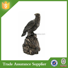 Design Art Deco Resin Eagle Statue